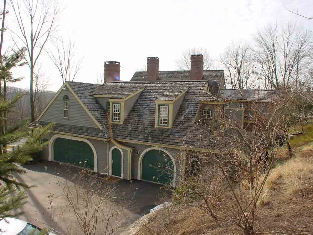 Colonial Additions and Renovations