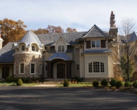French Chateau Residence 5