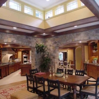 Kitchen Family Room Addition