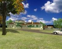 Lake House 8