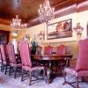 Tuscan Villa Dining Room
