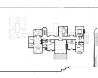 Shingle Style Country-2nd-floor-plan